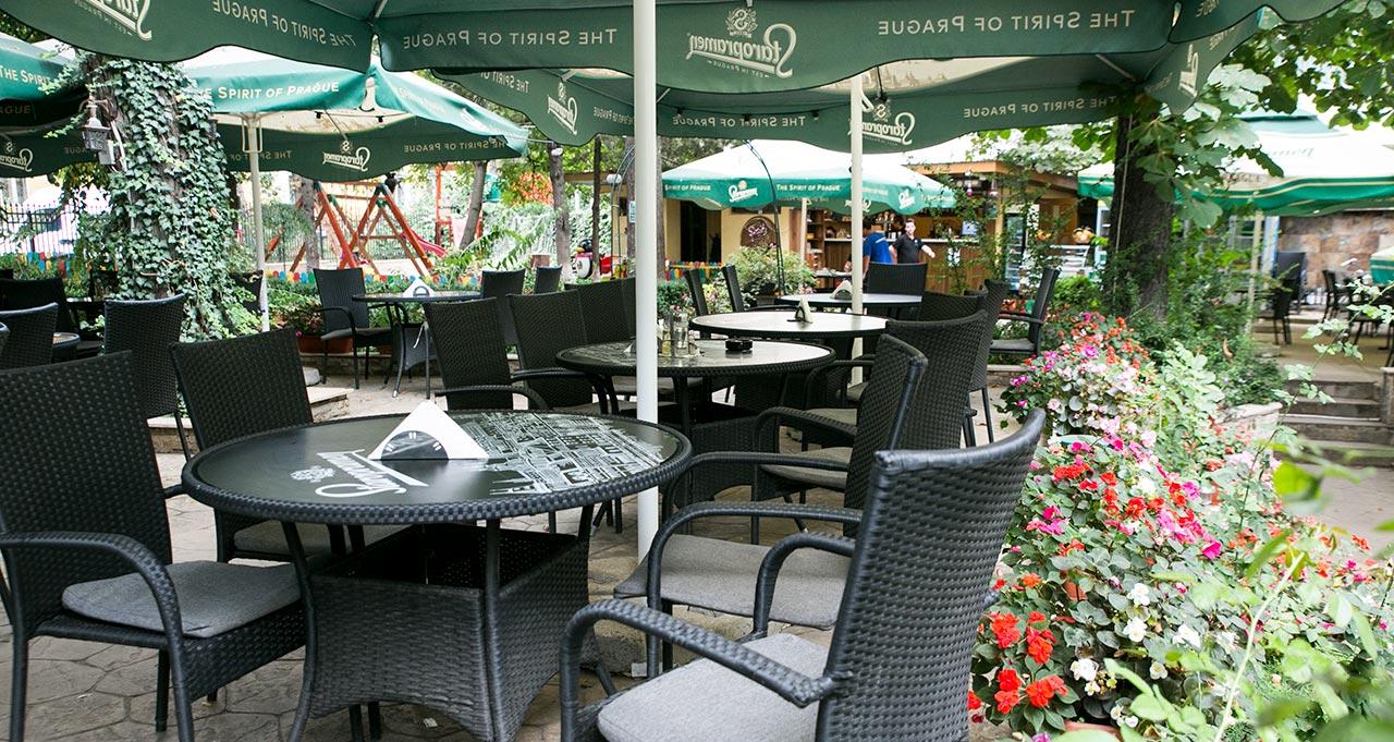 Taverna Bella Napoli